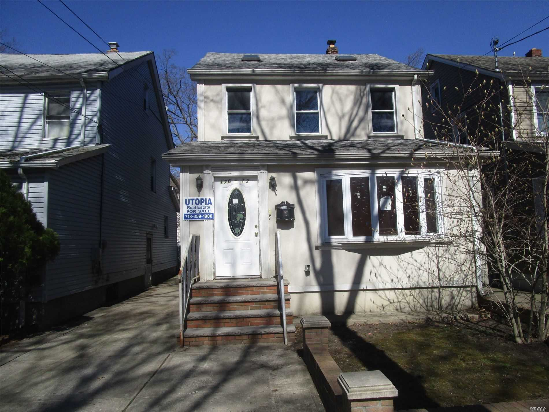 Property for sale at 176-12 129th Avenue, Jamaica NY 11434, Jamaica,  New York 11434