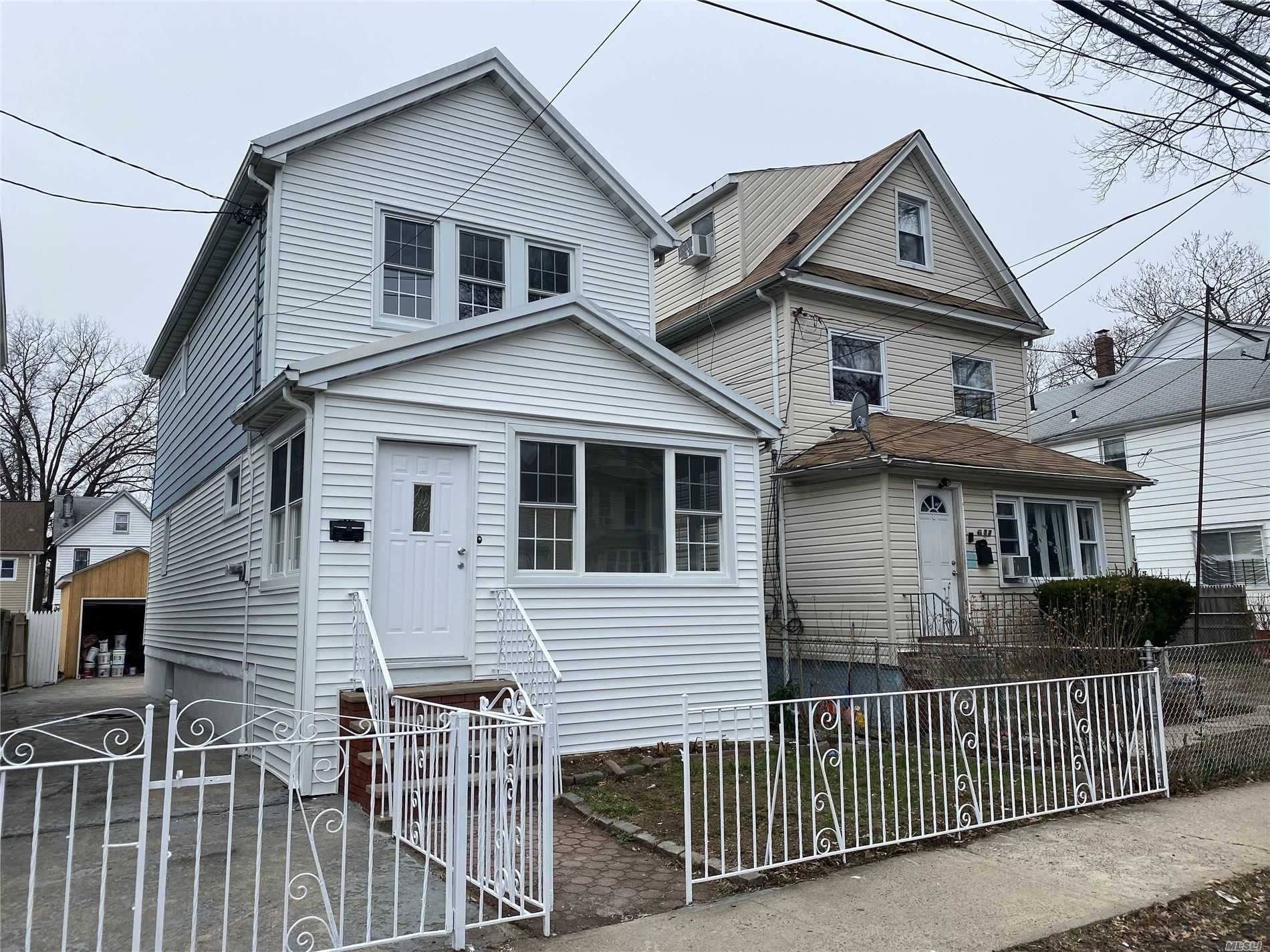 Property for sale at 110-24 157th St, Jamaica NY 11433, Jamaica,  New York 11433