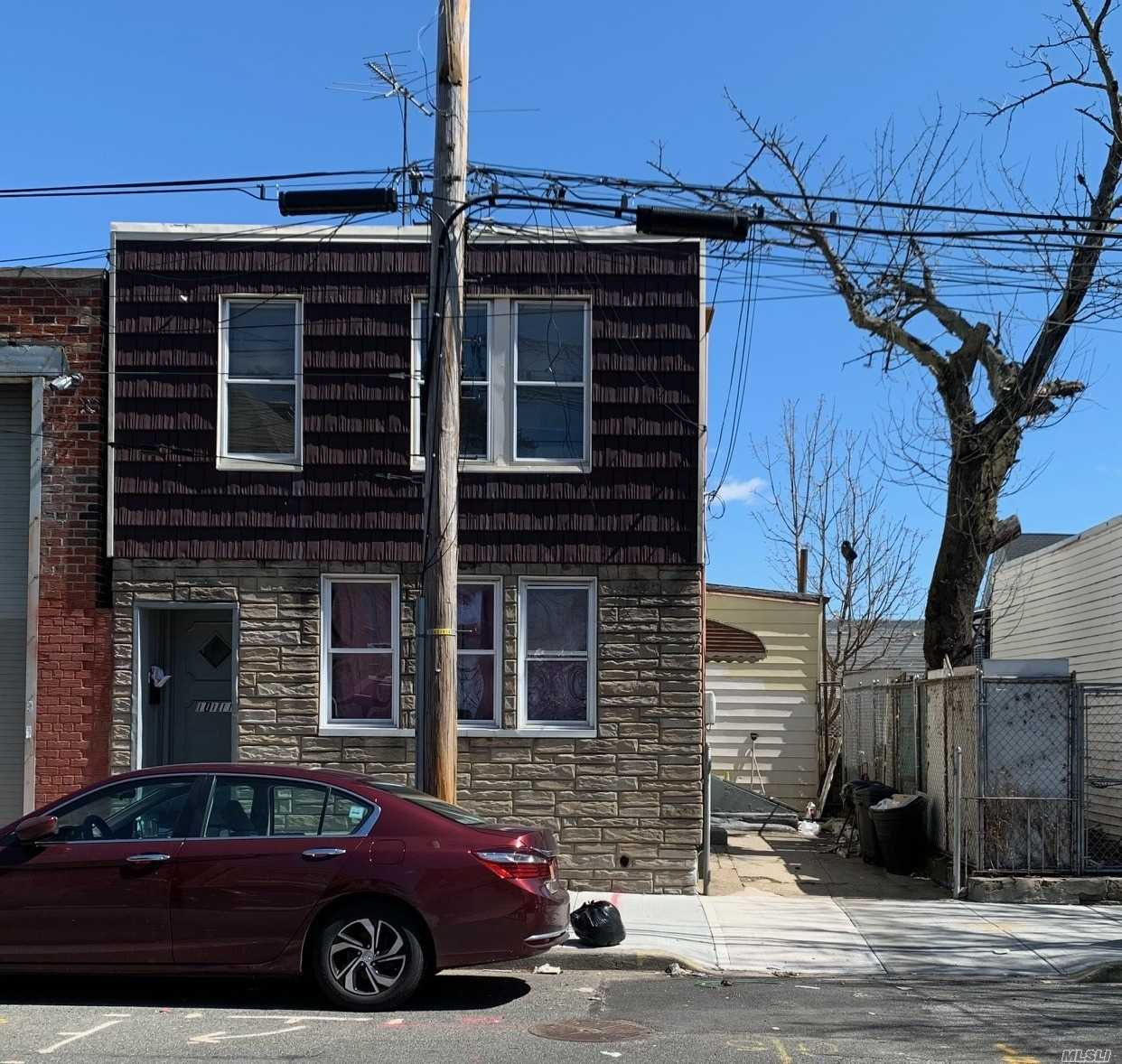 Property for sale at 101-11 86th Street, Ozone Park,  New York 11416