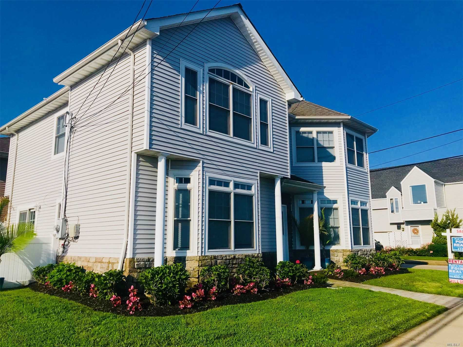 Property for sale at 25 Lido Boulevard S, Point Lookout,  New York 11569