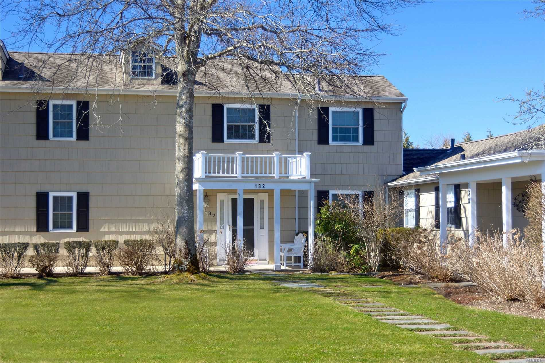 Property for sale at 132 Saint Andrews Circle, Southampton NY 11968, Southampton,  New York 11968