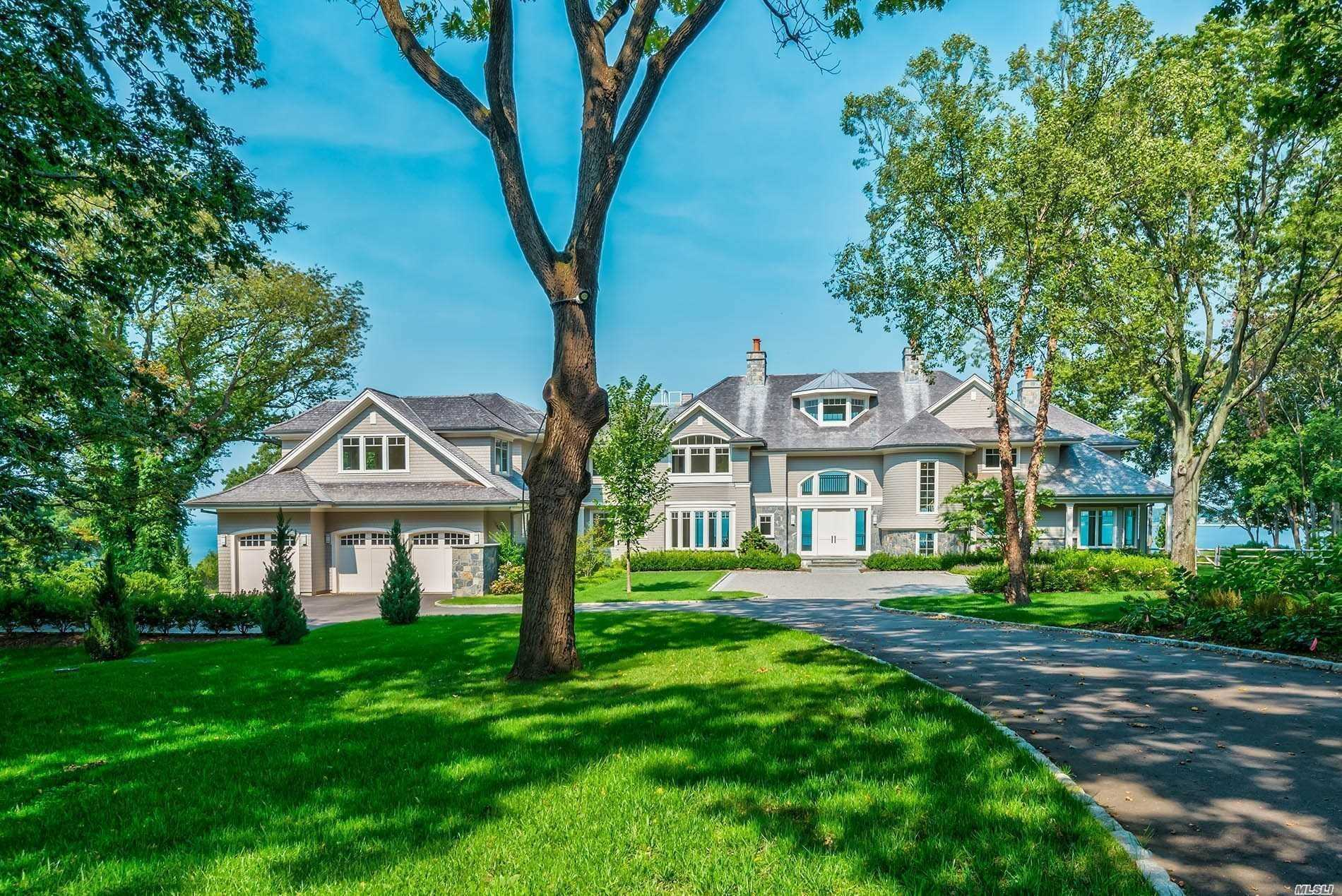 87 Old House Lane, Sands Point, NY 11050