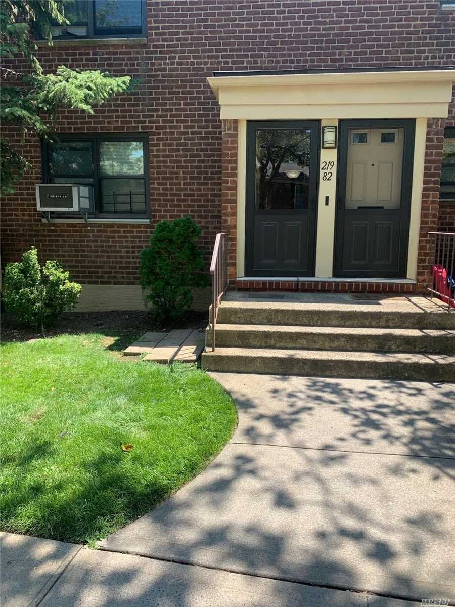 Unit is Fully Renovated, Kitchen, Bath, Doors, Windows.  Move Right In!  Close to Schools, Shopping and Transportation.