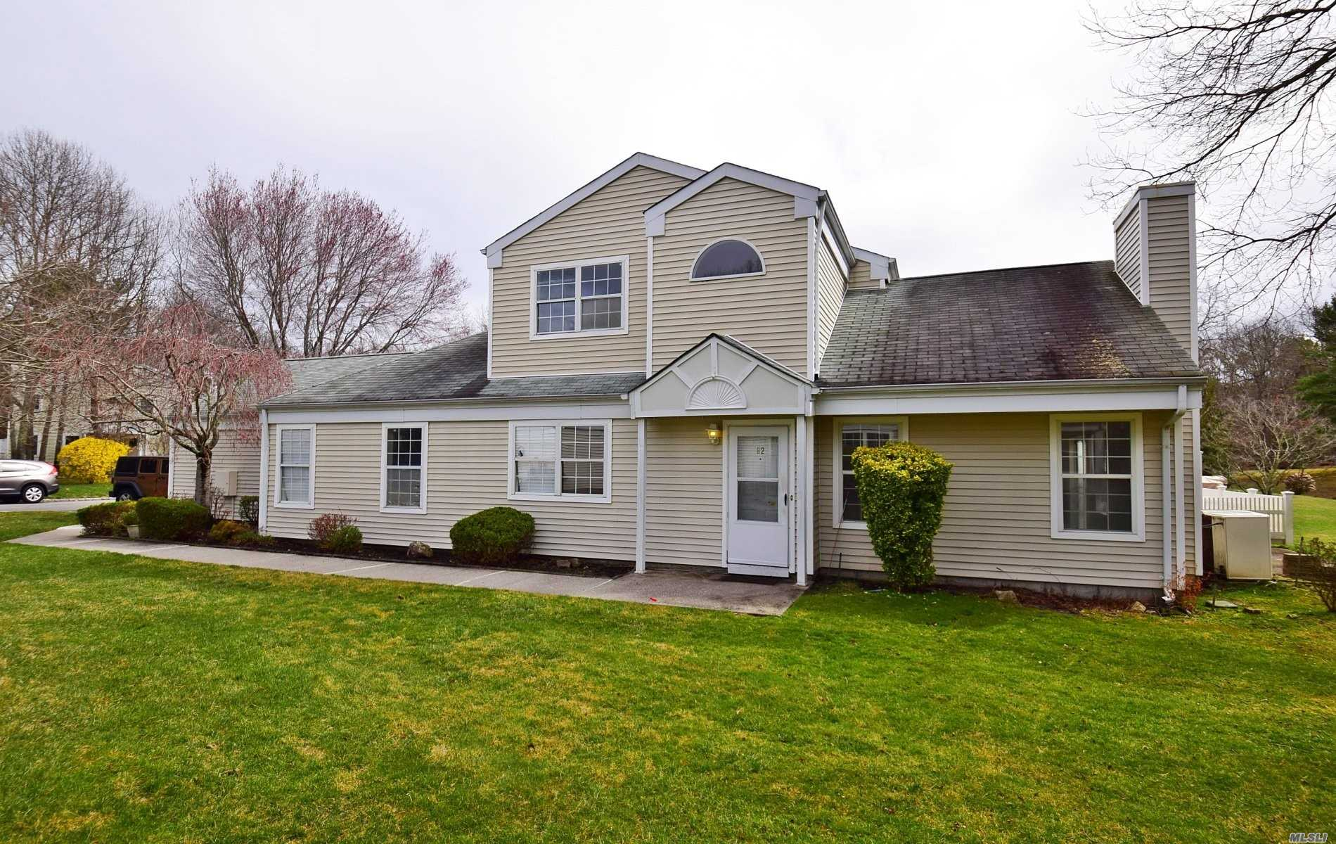 Property for sale at 82 Fox Court, Manorville NY 11949, Manorville,  New York 11949