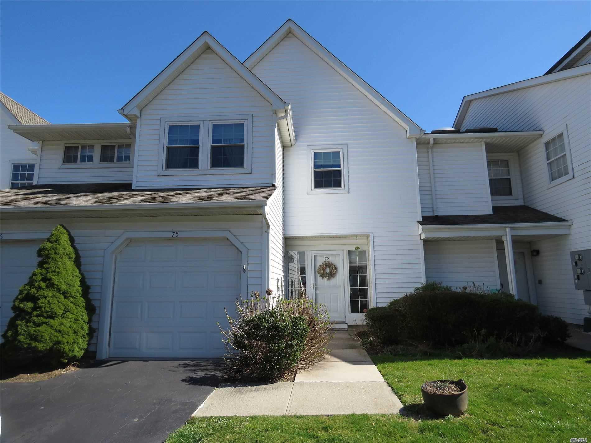 Property for sale at 75 Thomas, E. Setauket NY 11733, E. Setauket,  New York 11733