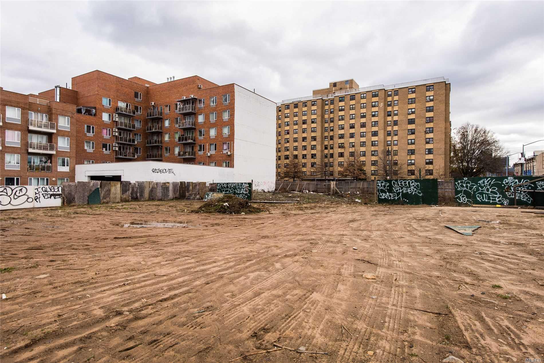 Land Linden Pl  Queens, NY 11354, MLS-3211434-8