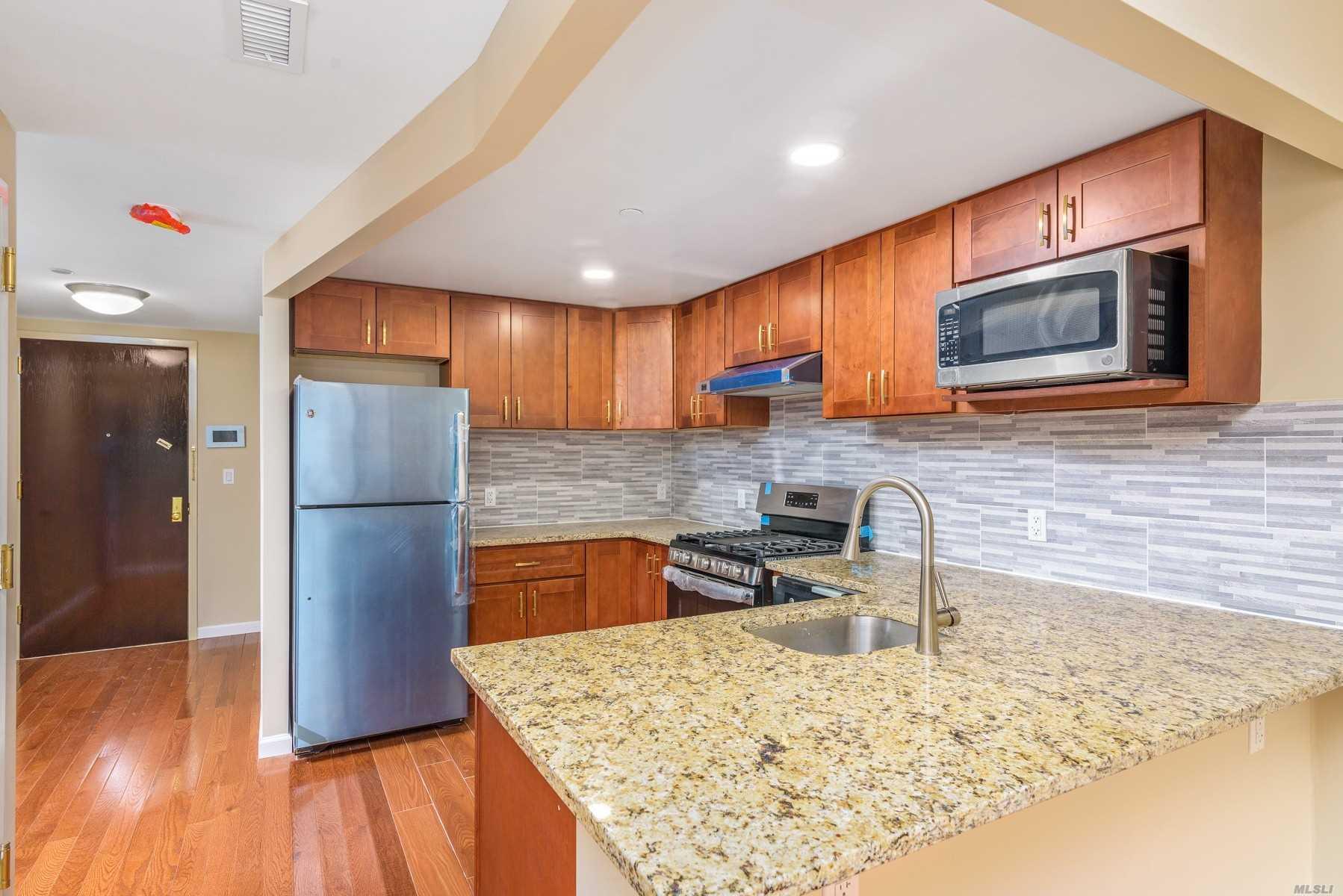 Property for sale at 172-18 Jamaica Avenue # 2B, Jamaica NY 11432, Jamaica,  New York 11432