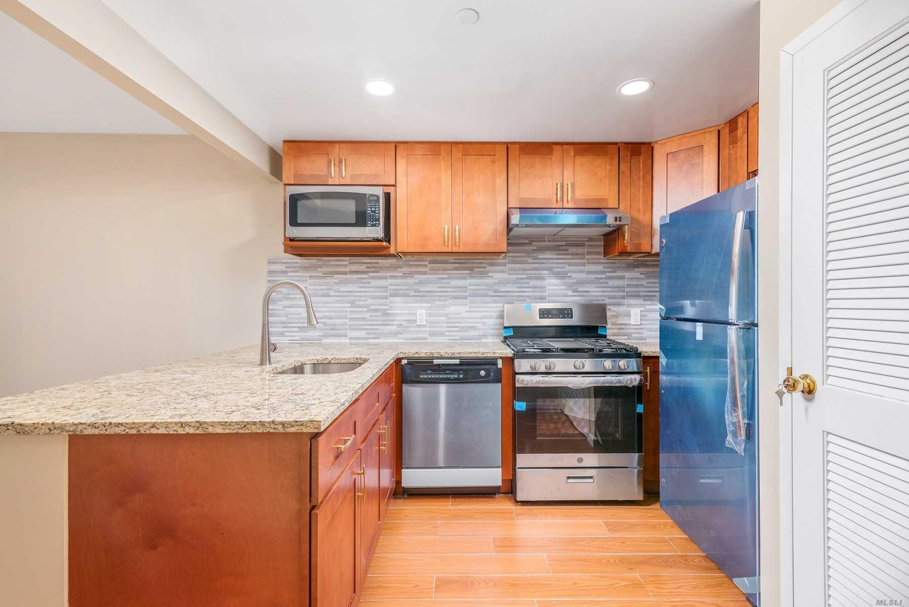Property for sale at 172-18 Jamaica Avenue # 2C, Jamaica NY 11432, Jamaica,  New York 11432