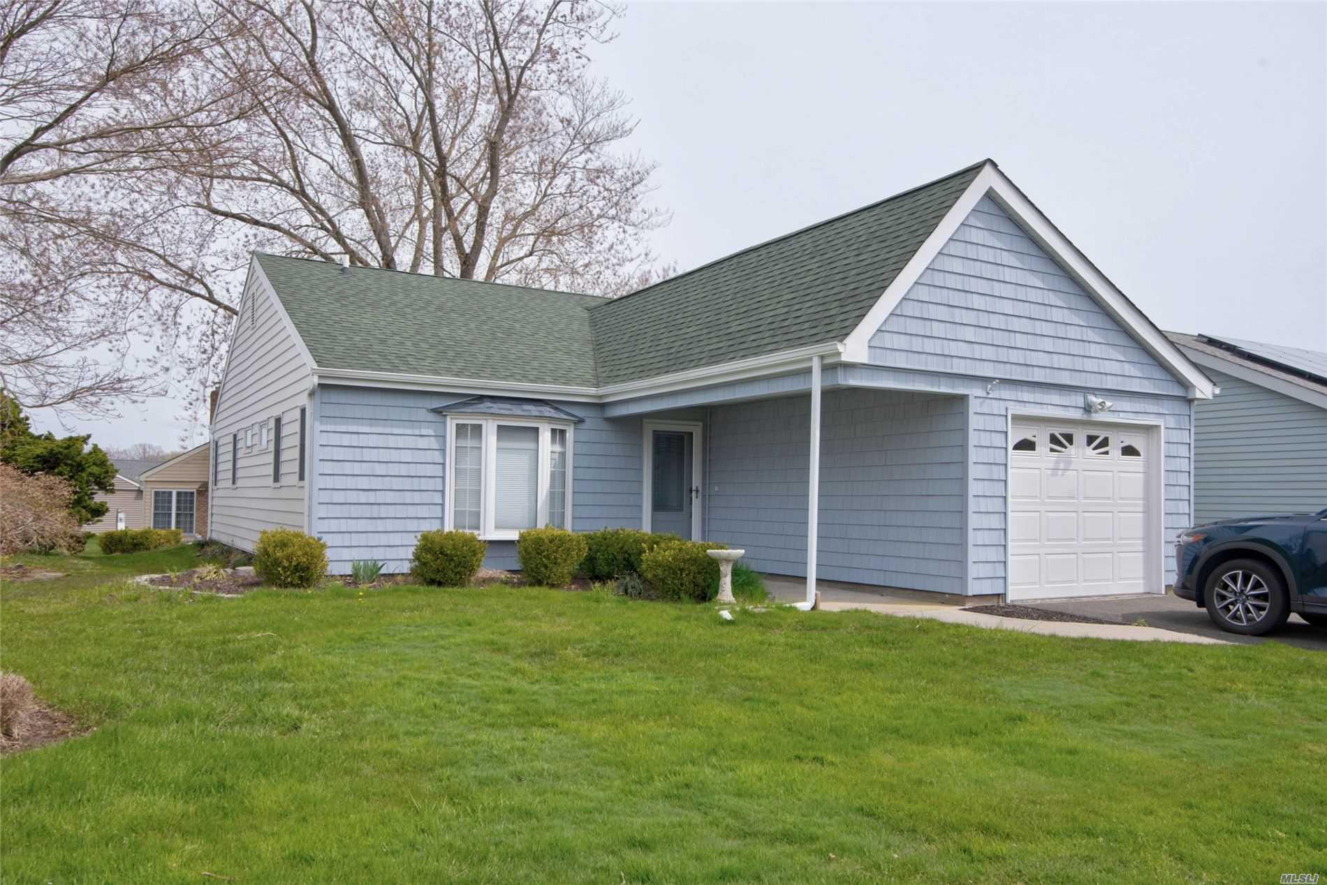 Property for sale at 433 Kingston Drive, Ridge NY 11961, Ridge,  New York 11961
