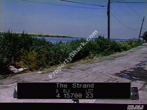 Land in Far Rockaway - The Strand  Queens, NY 11691
