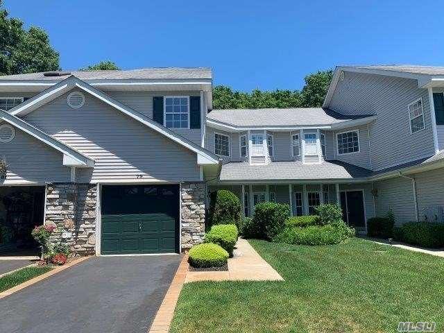 Property for sale at 79 Willow Wood Dr, E. Setauket NY 11733, E. Setauket,  New York 11733