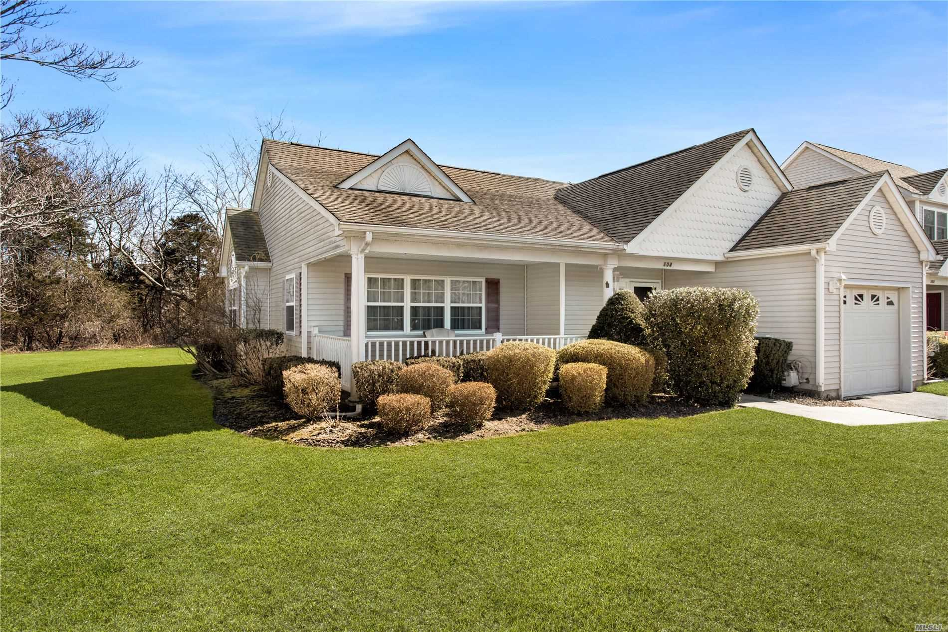 Property for sale at 104 Winged Foot Way, Riverhead NY 11901, Riverhead,  New York 11901