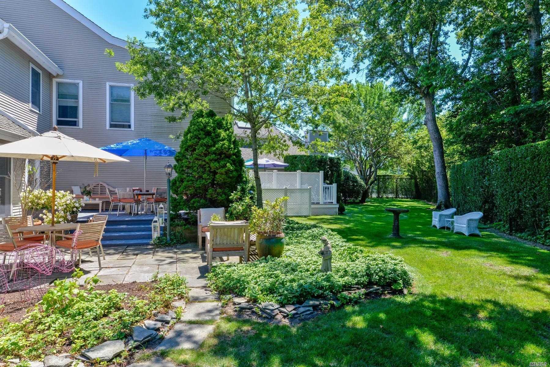 Property for sale at 425 Hampton Road, Southampton,  New York 11968