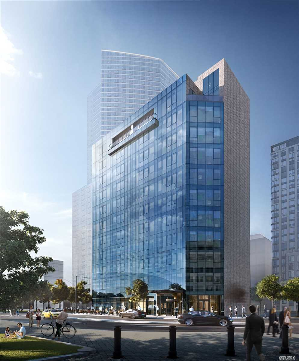 Property for sale at 5 Court Square Unit: 9F, Long Island City,  New York 11101