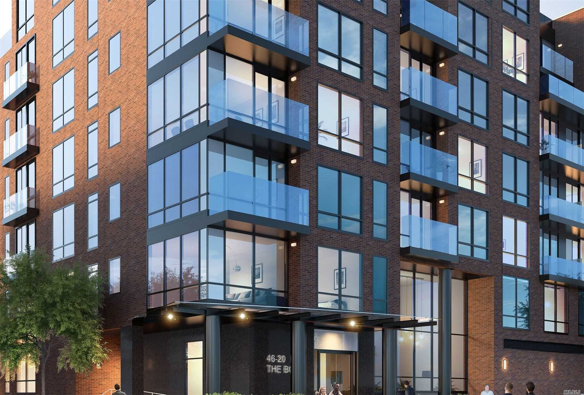 Property for sale at 46-20 11th St Unit: 7B, Long Island City,  New York 11101