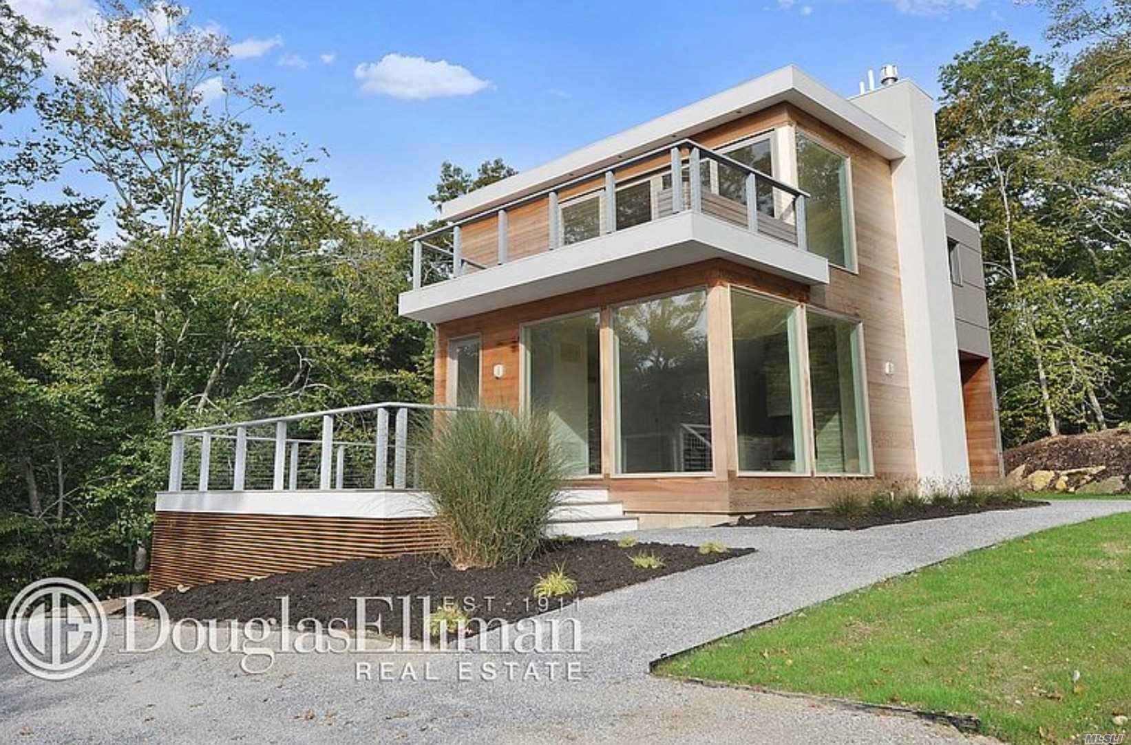5 Hillside Ln, East Hampton, New York 11937, 3 Bedrooms Bedrooms, ,3 BathroomsBathrooms,Residential,For Rent,Hillside,3212313