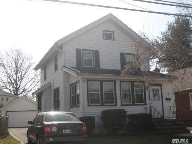 Property for sale at 56 Spooner Street, Floral Park,  New York 11001