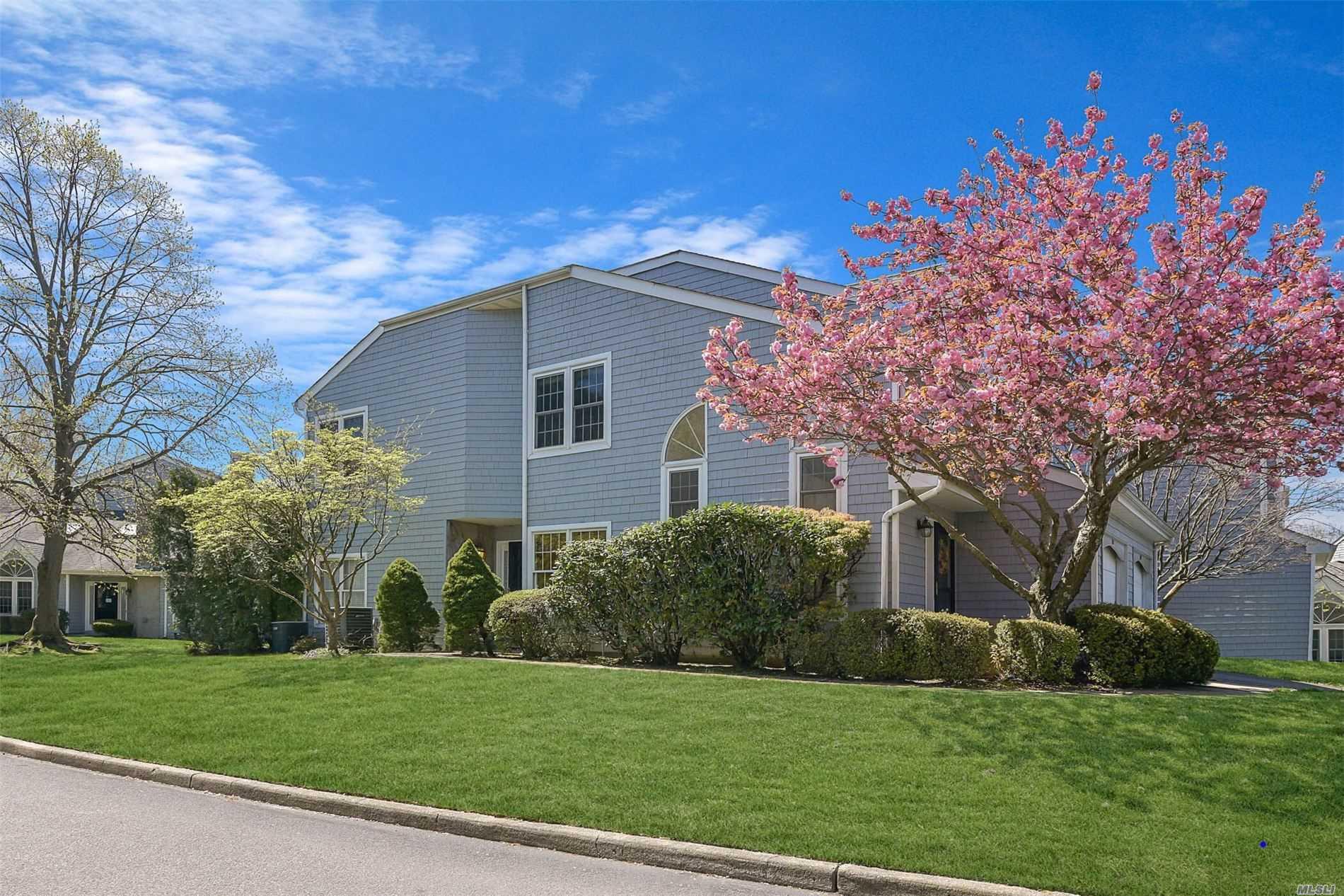 Property for sale at 148 Lakebridge Dr, Kings Park NY 11754, Kings Park,  New York 11754