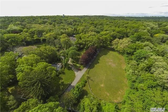 Property for sale at 1622 Lot 2 Old Cedar Swamp Road, Brookville NY 11545, Brookville,  New York 11545