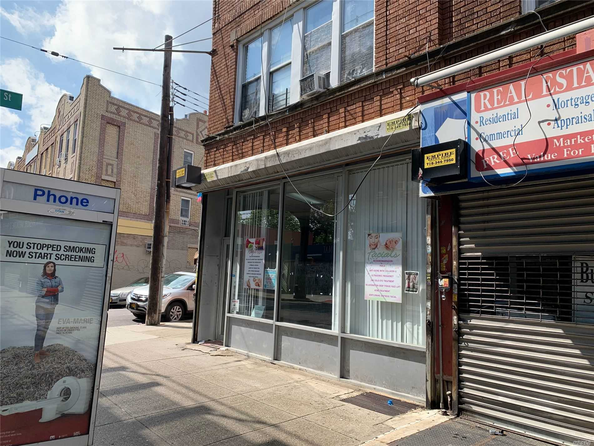 Commercial Lease Jamaica Ave  Queens, NY 11418, MLS-3213349-2