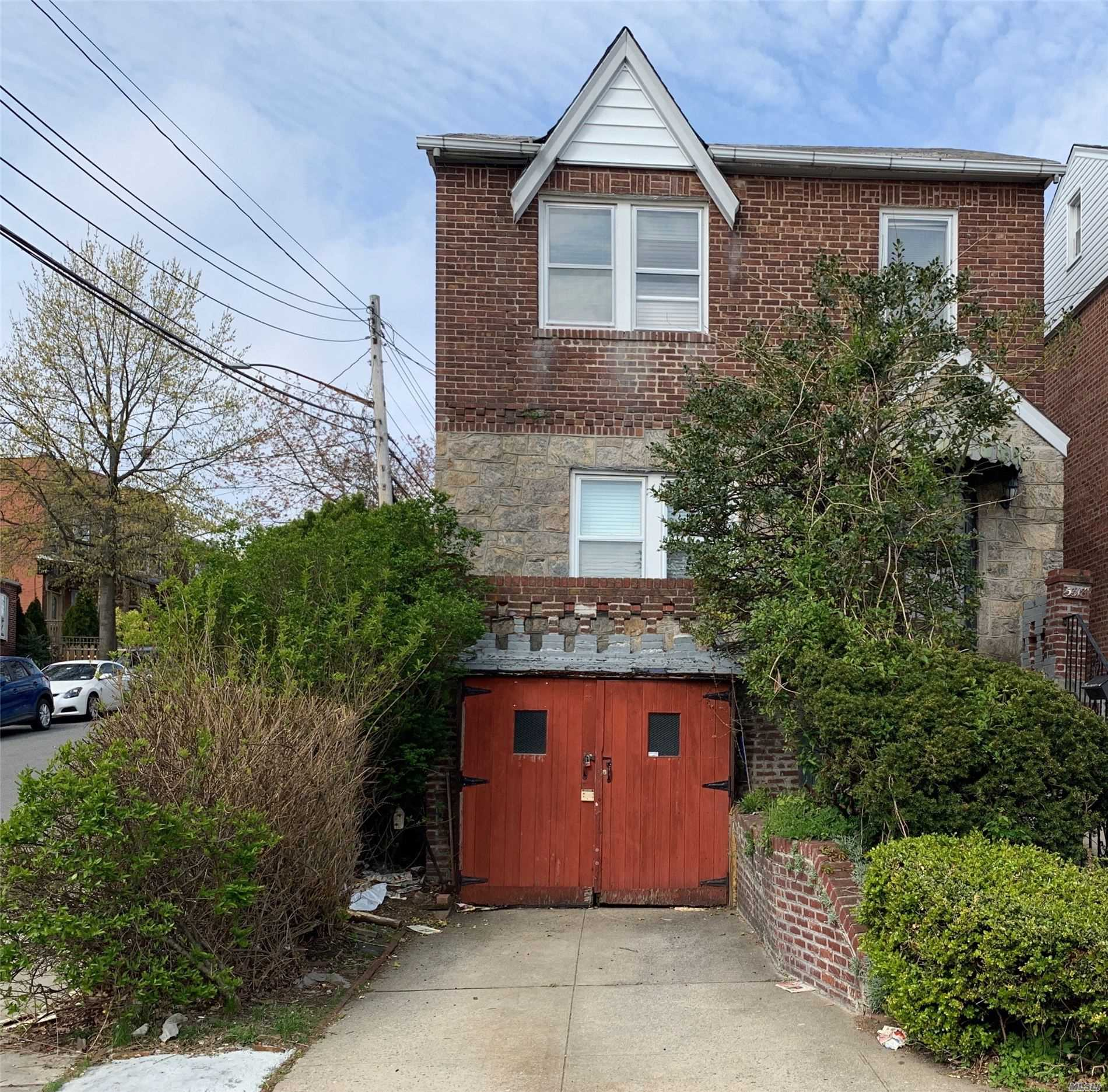 Property for sale at 53-18 69th Street, Maspeth NY 11378, Maspeth,  New York 11378