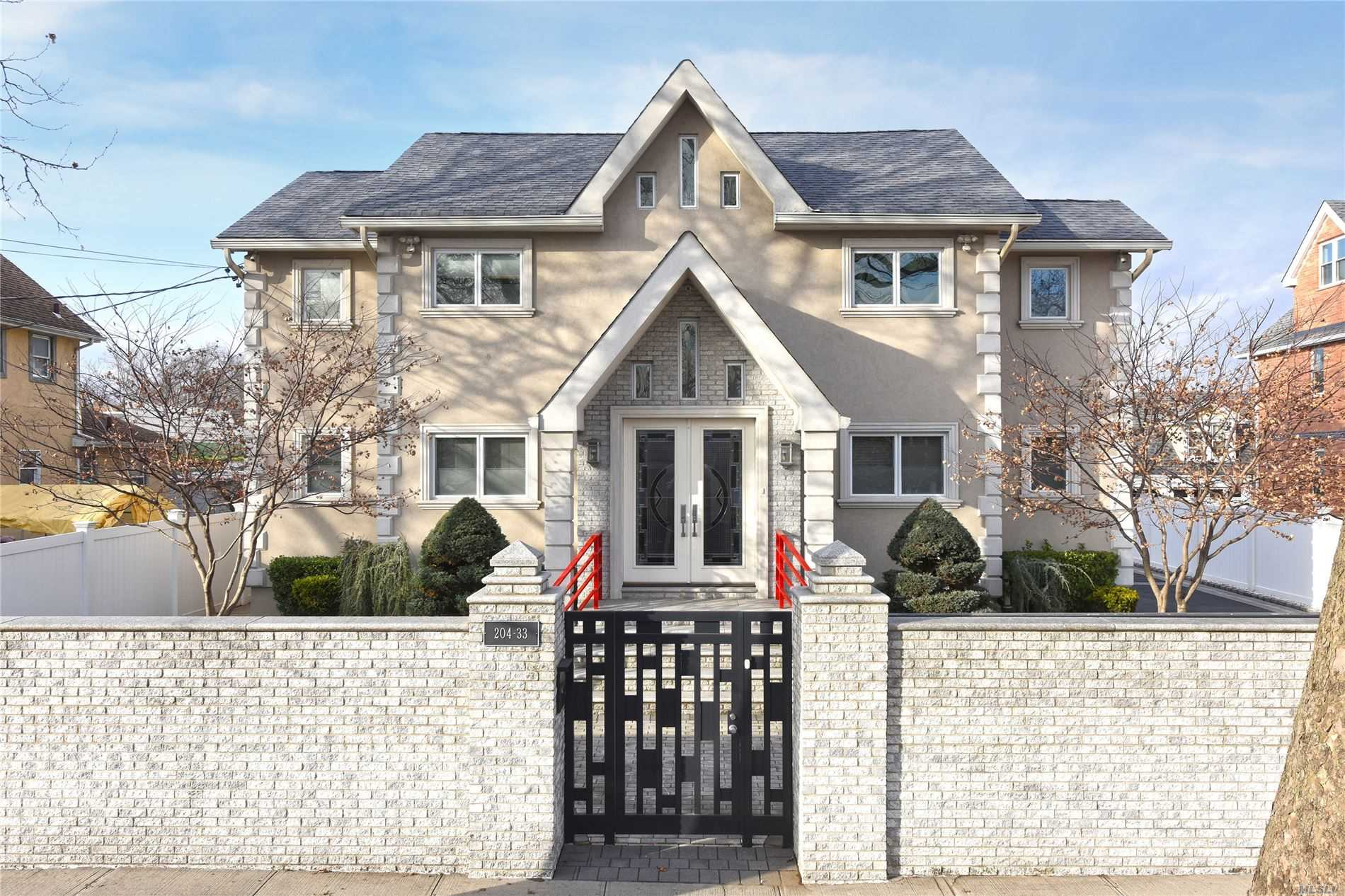 Property for sale at 204-33 45th Road, Bayside,  New York 11361