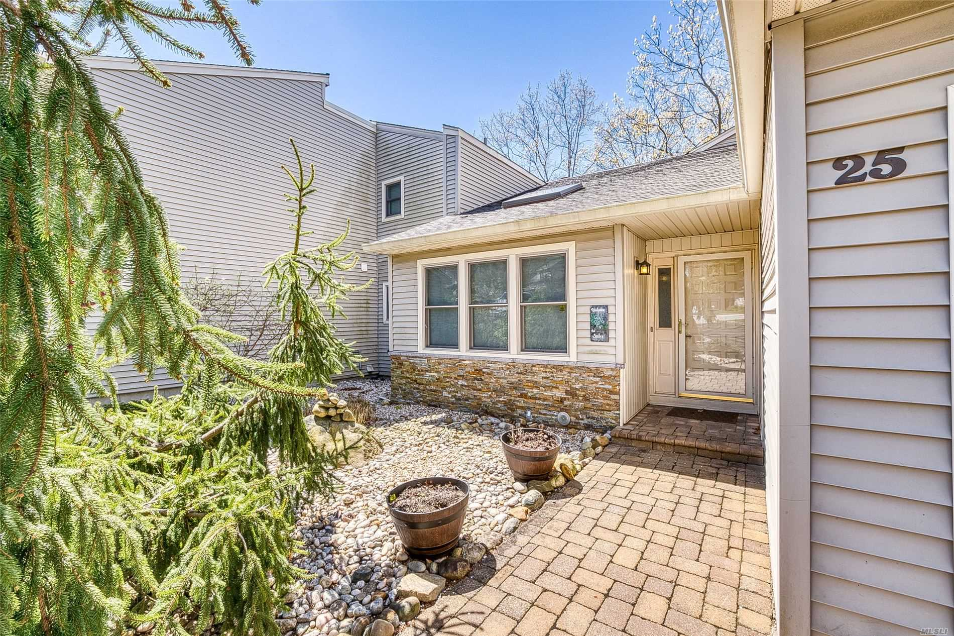 Property for sale at 25 Dickerson Court, Port Jefferson NY 11777, Port Jefferson,  New York 11777