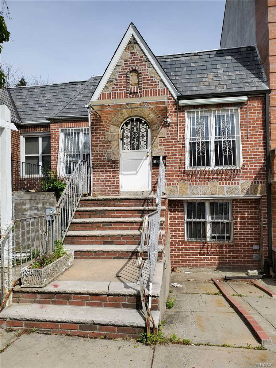 Property for sale at 59-09 146th St, Flushing,  New York 11355