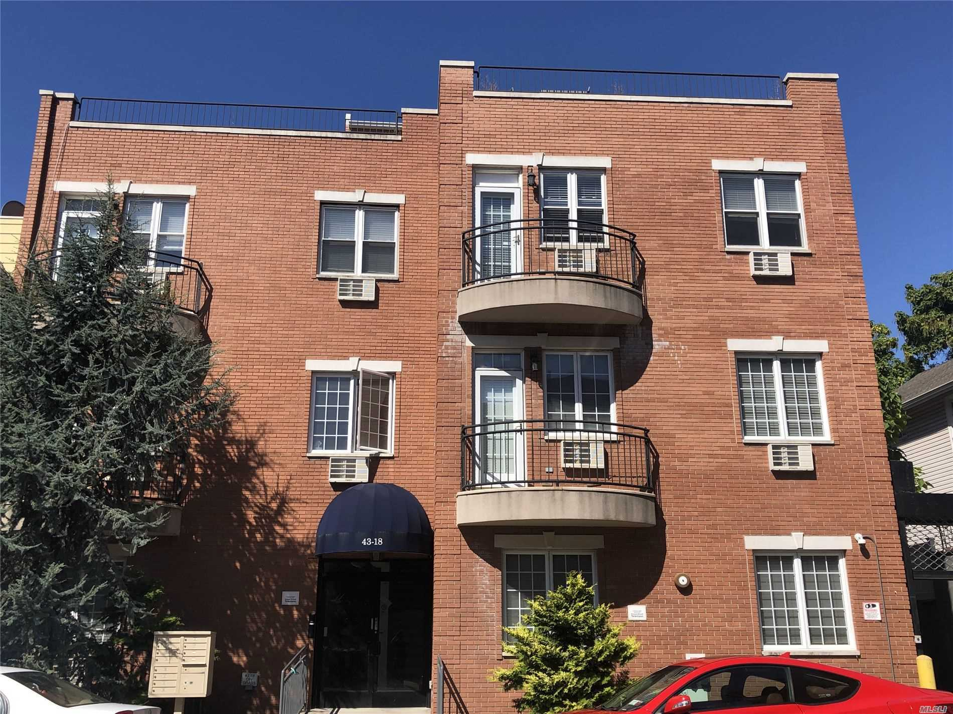 Property for sale at 4318 54th Street Unit: 3C, Woodside,  New York 11377