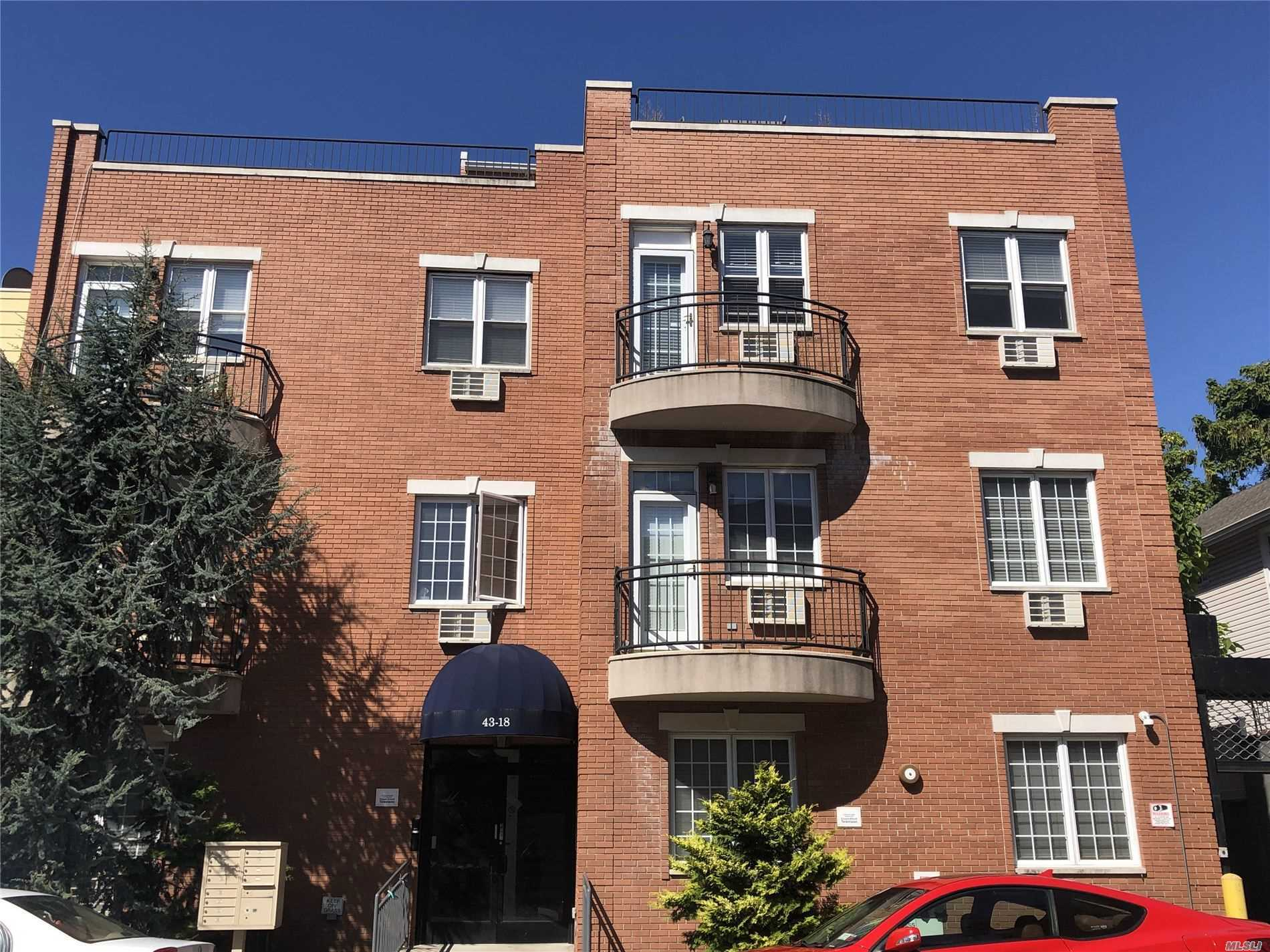 Property for sale at 4318 54th Street Unit: 3B, Woodside,  New York 11377