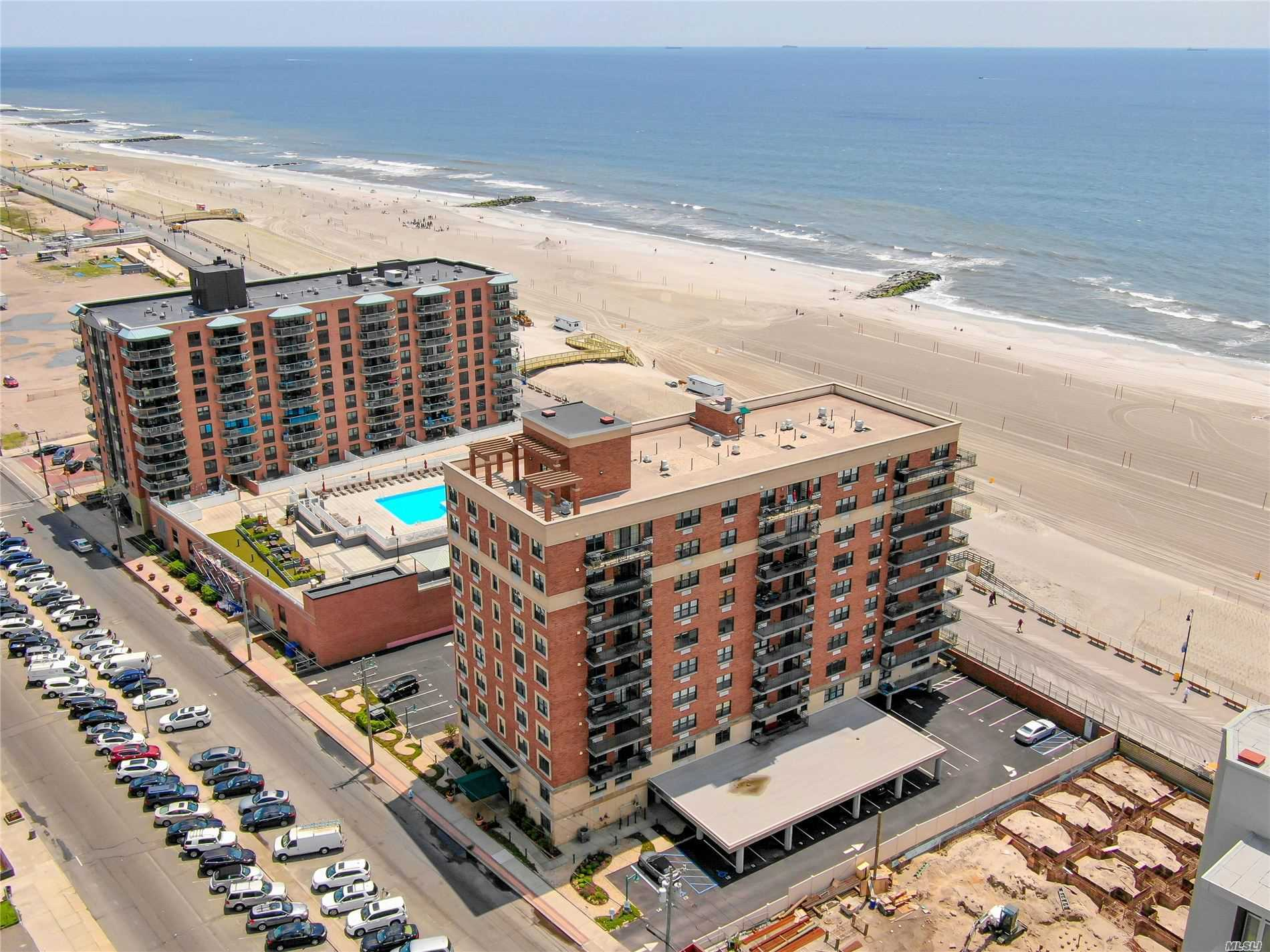 Property for sale at 26 W Broadway # 503, Long Beach NY 11561, Long Beach,  New York 11561
