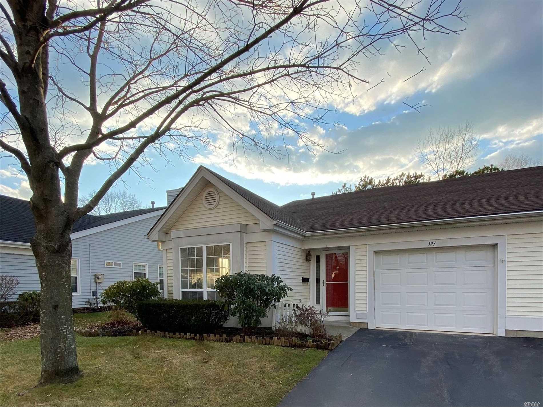 Property for sale at 197 Glen Drive, Ridge NY 11961, Ridge,  New York 11961