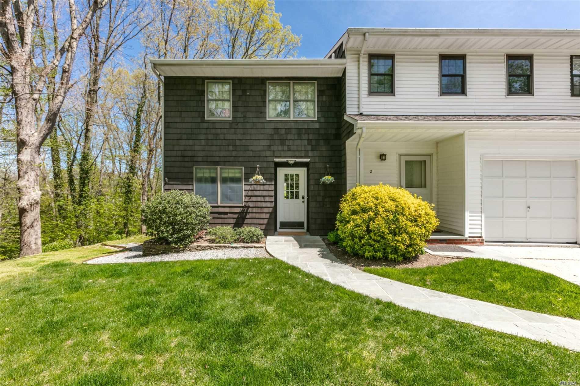 Property for sale at 1 Pine Street # 1, Huntington NY 11743, Huntington,  New York 11743