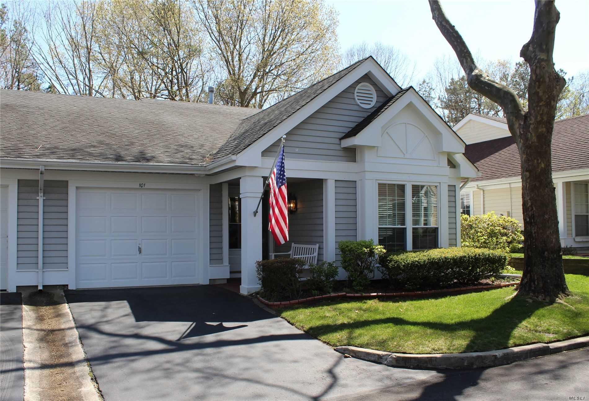 Property for sale at 101 Glen Drive, Ridge NY 11961, Ridge,  New York 11961