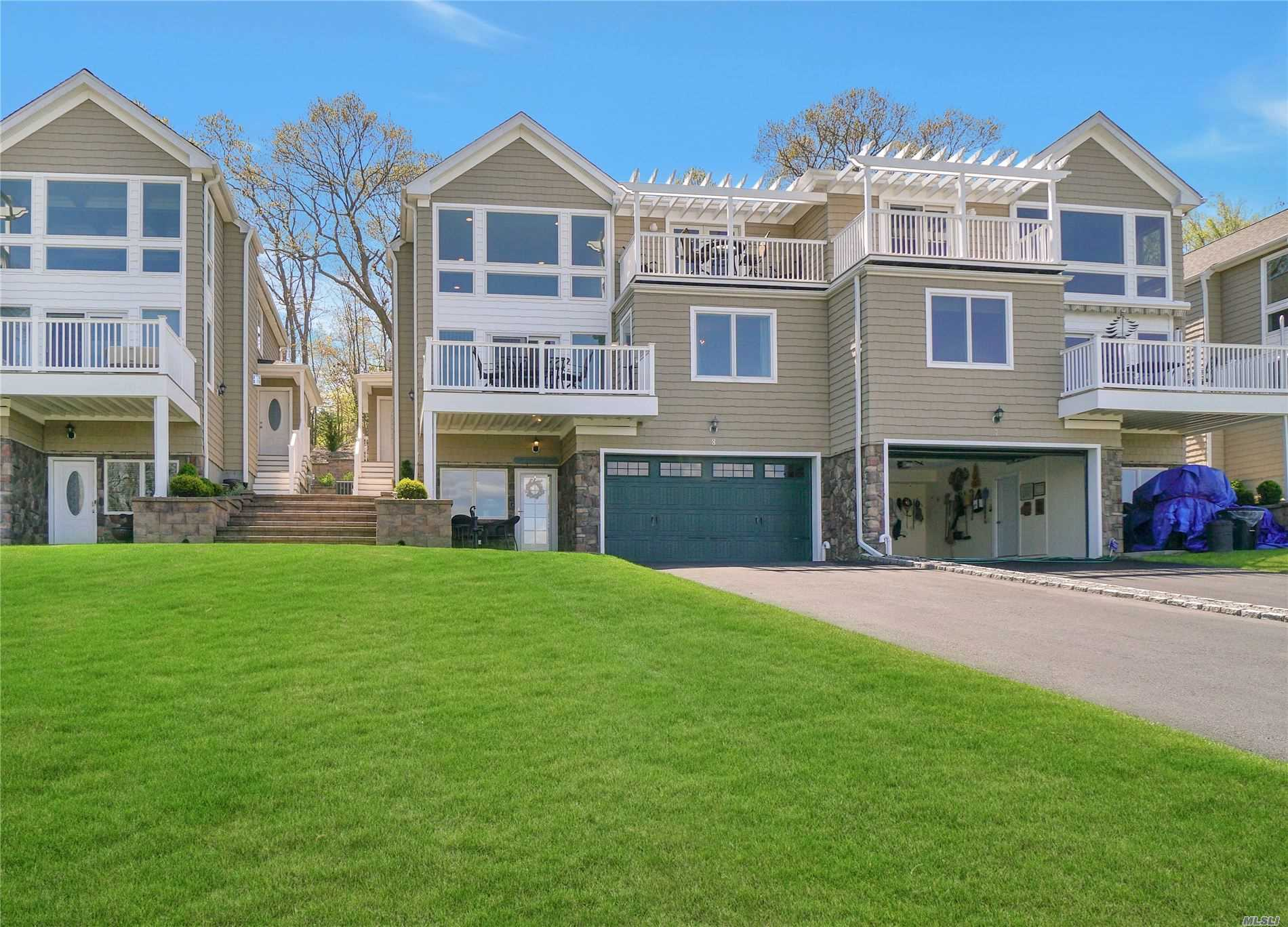Property for sale at 8 Theresa Lane # 8, Port Jefferson NY 11777, Port Jefferson,  New York 11777