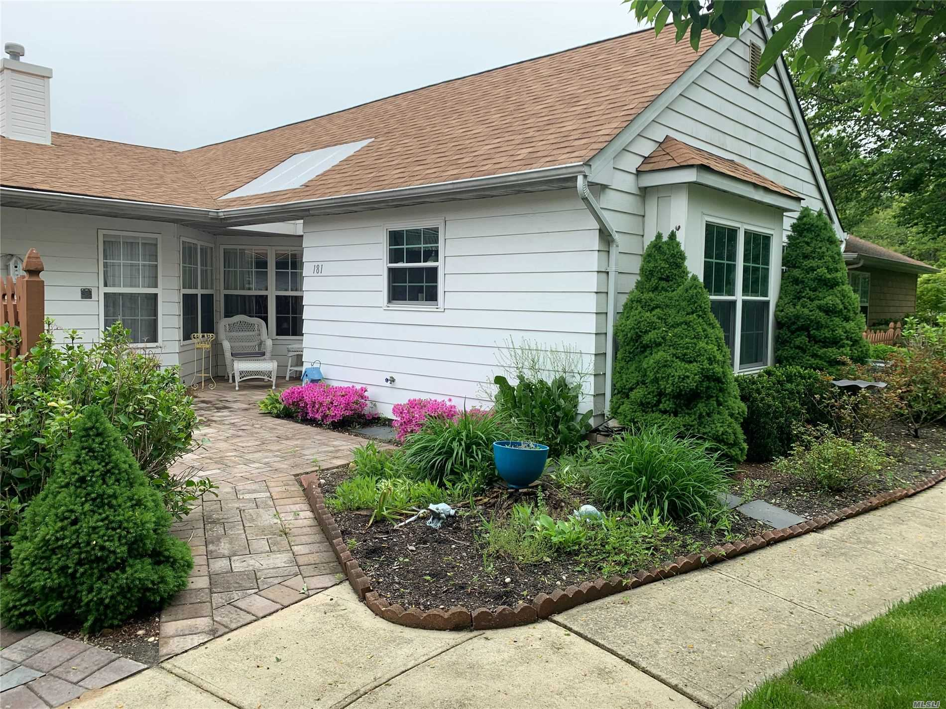 Property for sale at 181 Theodore Drive, Coram NY 11727, Coram,  New York 11727