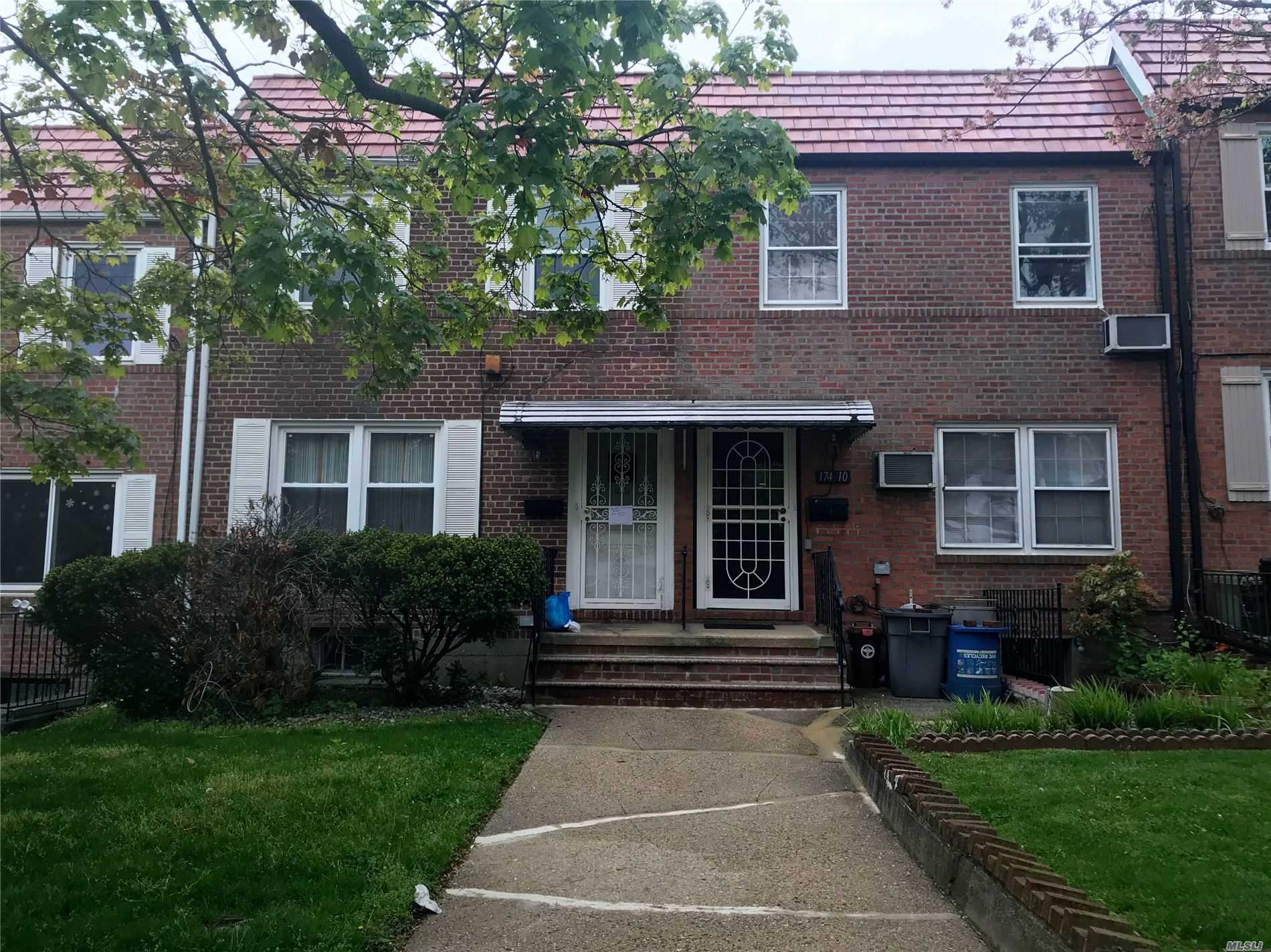 Property for sale at 174-12 Jewel Avenue, Fresh Meadows NY 11365, Fresh Meadows,  New York 11365