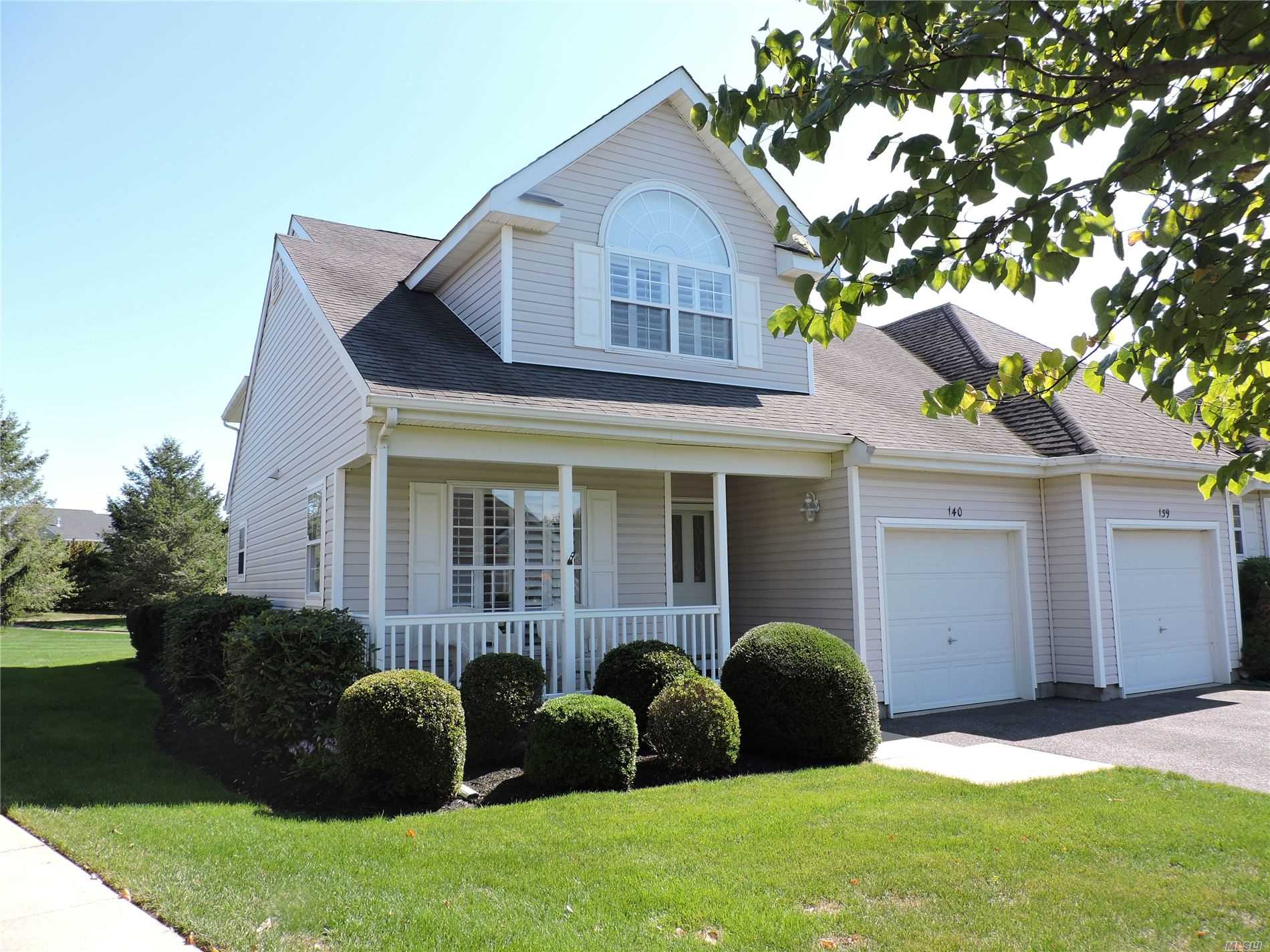 Property for sale at 140 Scenic Lake Drive, Riverhead NY 11901, Riverhead,  New York 11901