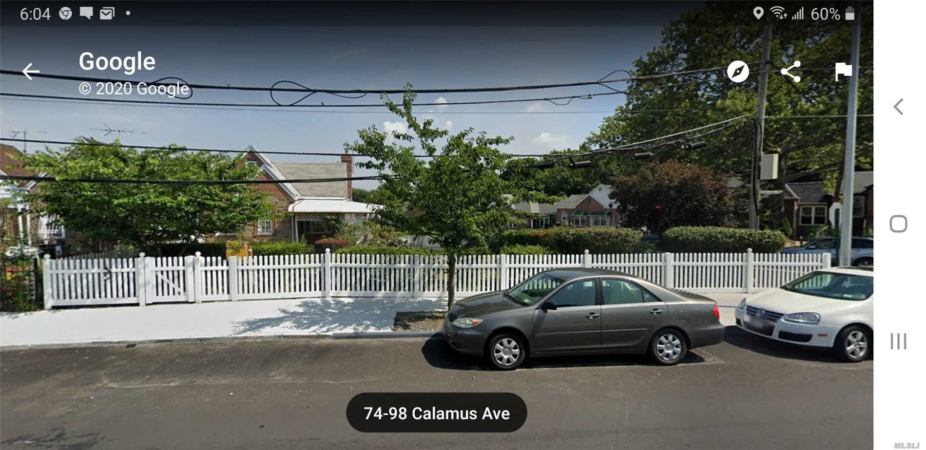 Property for sale at 72-91 Calamus Ave, Elmhurst NY 11373, Elmhurst,  New York 11373
