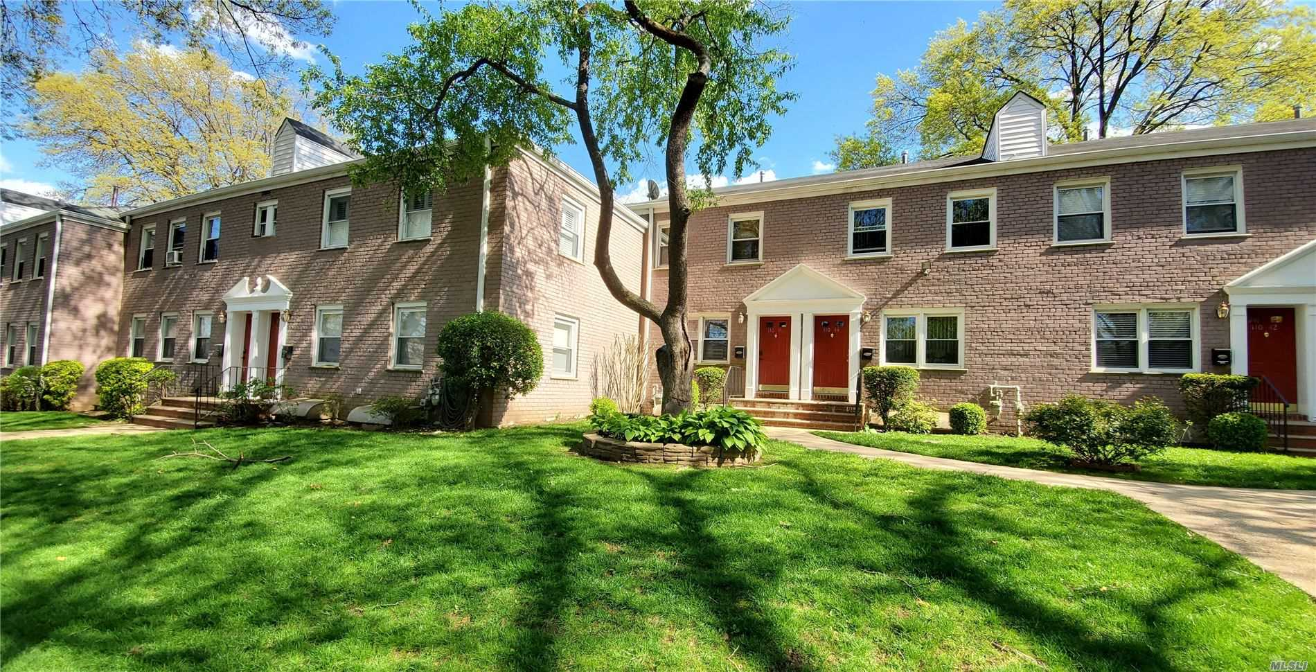 Property for sale at 110-46 65th Avenue, Forest Hills NY 11375, Forest Hills,  New York 11375