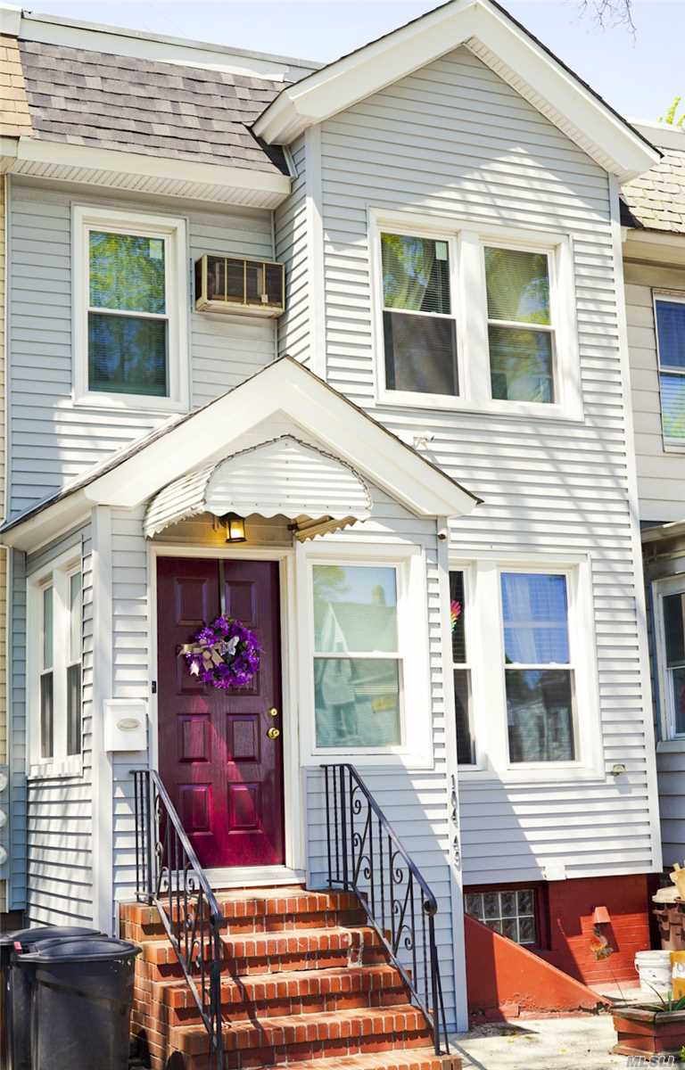 Property for sale at 104-49 Atlantic Ave Ave, Jamaica NY 11418, Jamaica,  New York 11418
