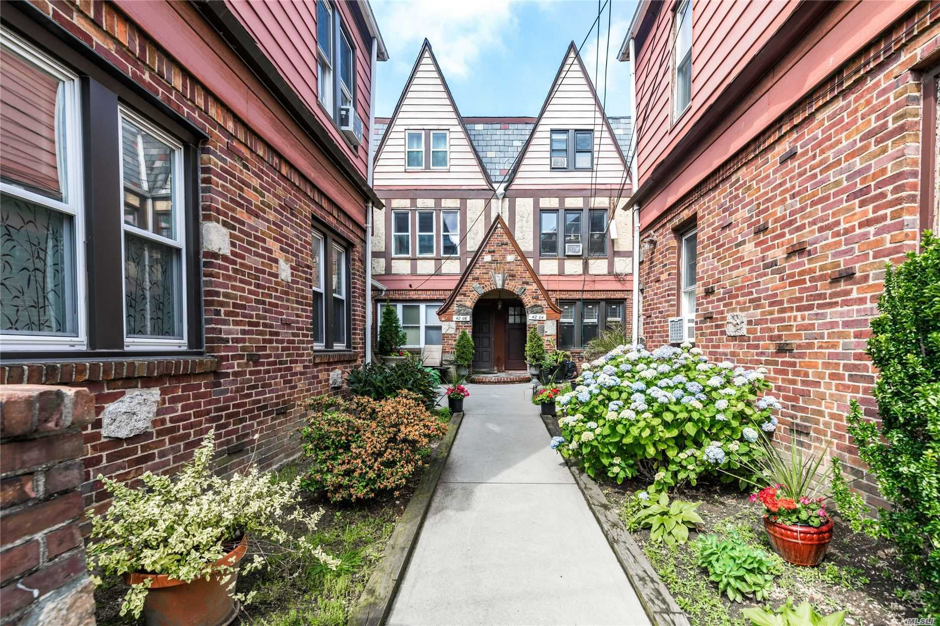 Property for sale at 42-04 205, Bayside,  New York 11361