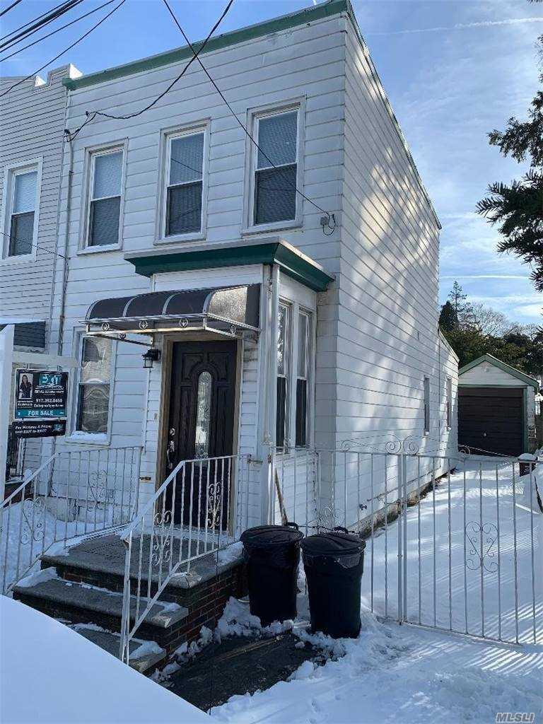 Property for sale at 65-88 58th Avenue, Maspeth,  New York 11378