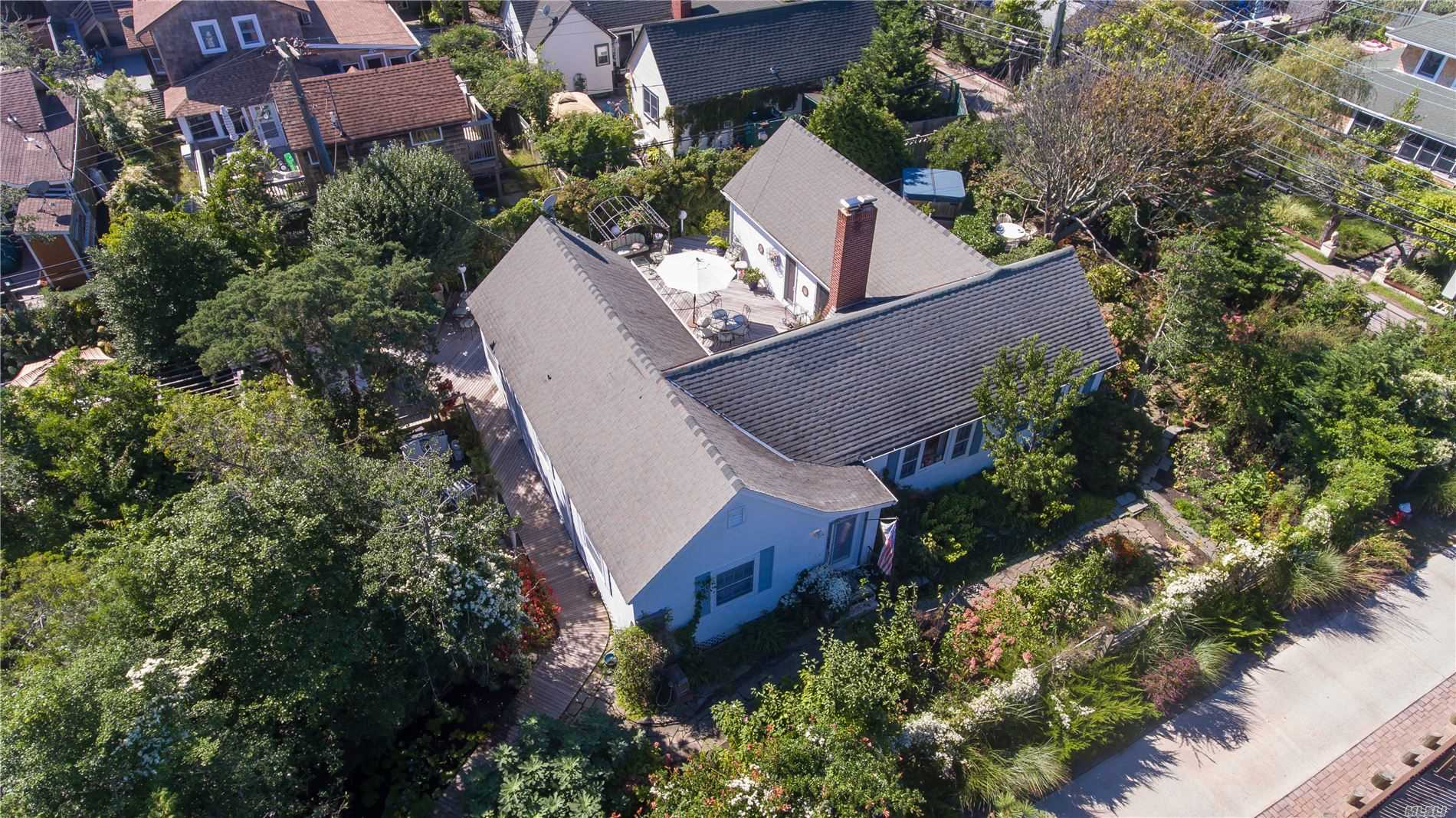 Property for sale at 969 Surfview Walk, Ocean Beach,  New York 11770