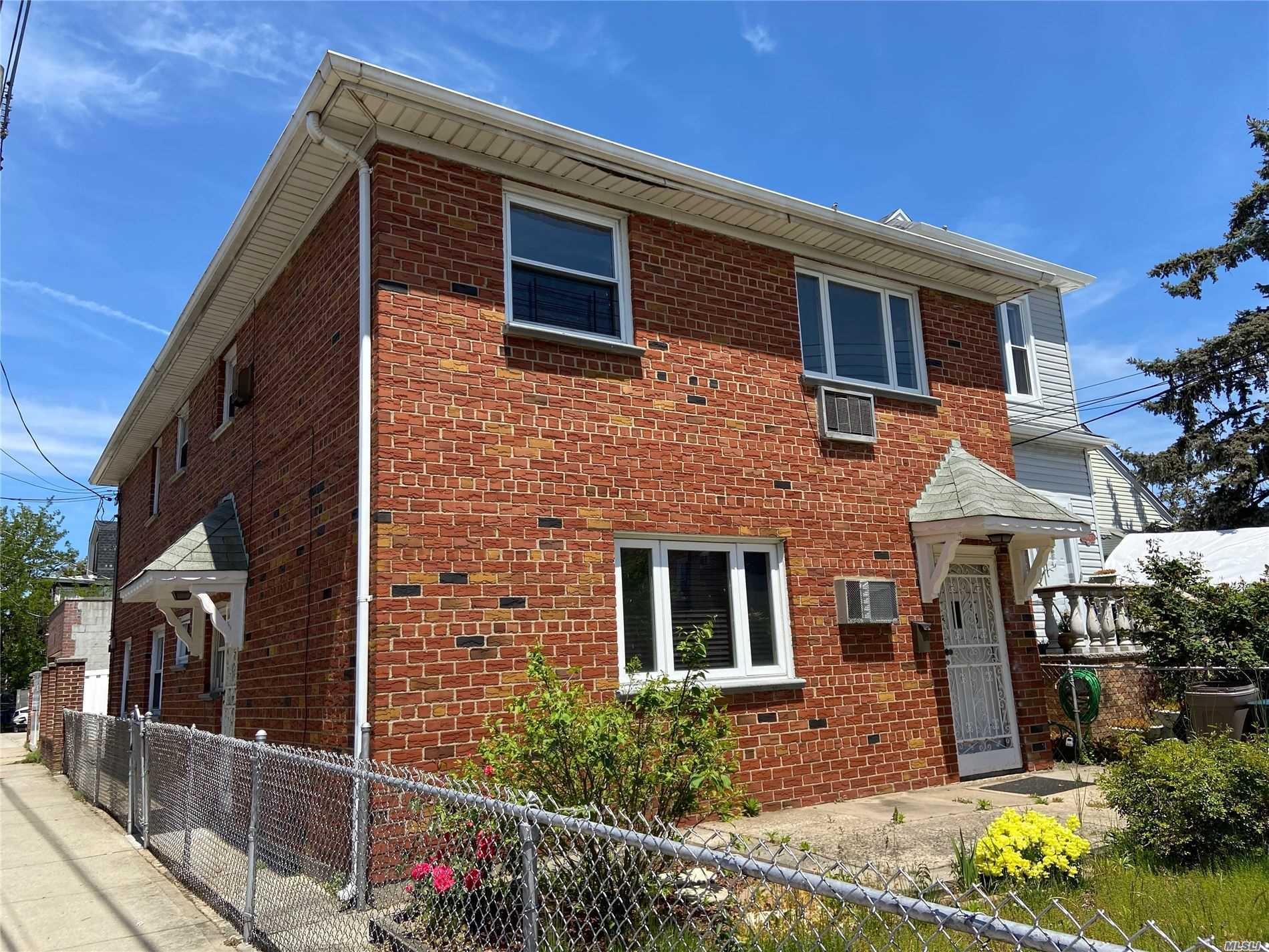 Property for sale at 68-03 Garfield Avenue, Woodside,  New York 11377