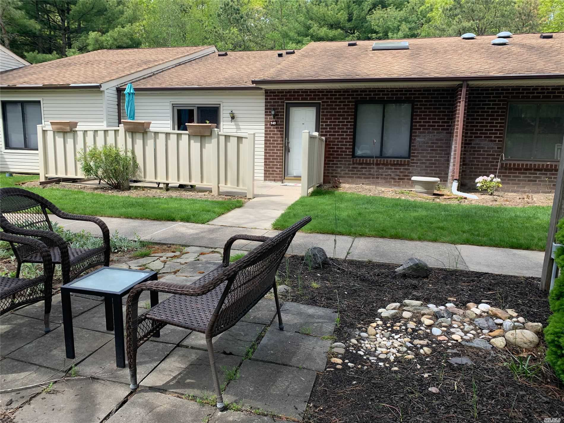 Property for sale at 949 Skyline Drive, Coram NY 11727, Coram,  New York 11727