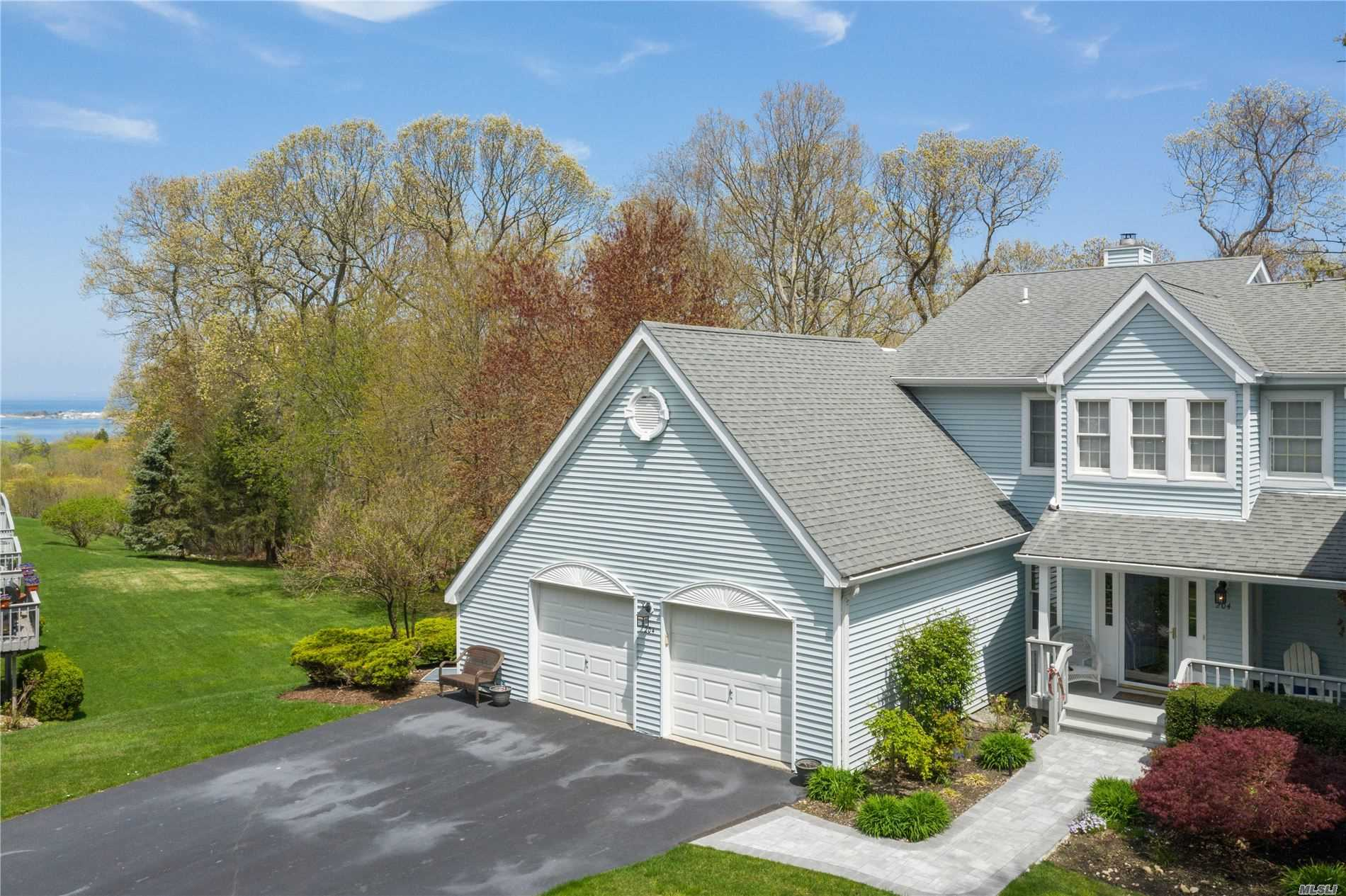 Property for sale at 204 Mountain Ridge Drive, Mt. Sinai NY 11766, Mt. Sinai,  New York 11766