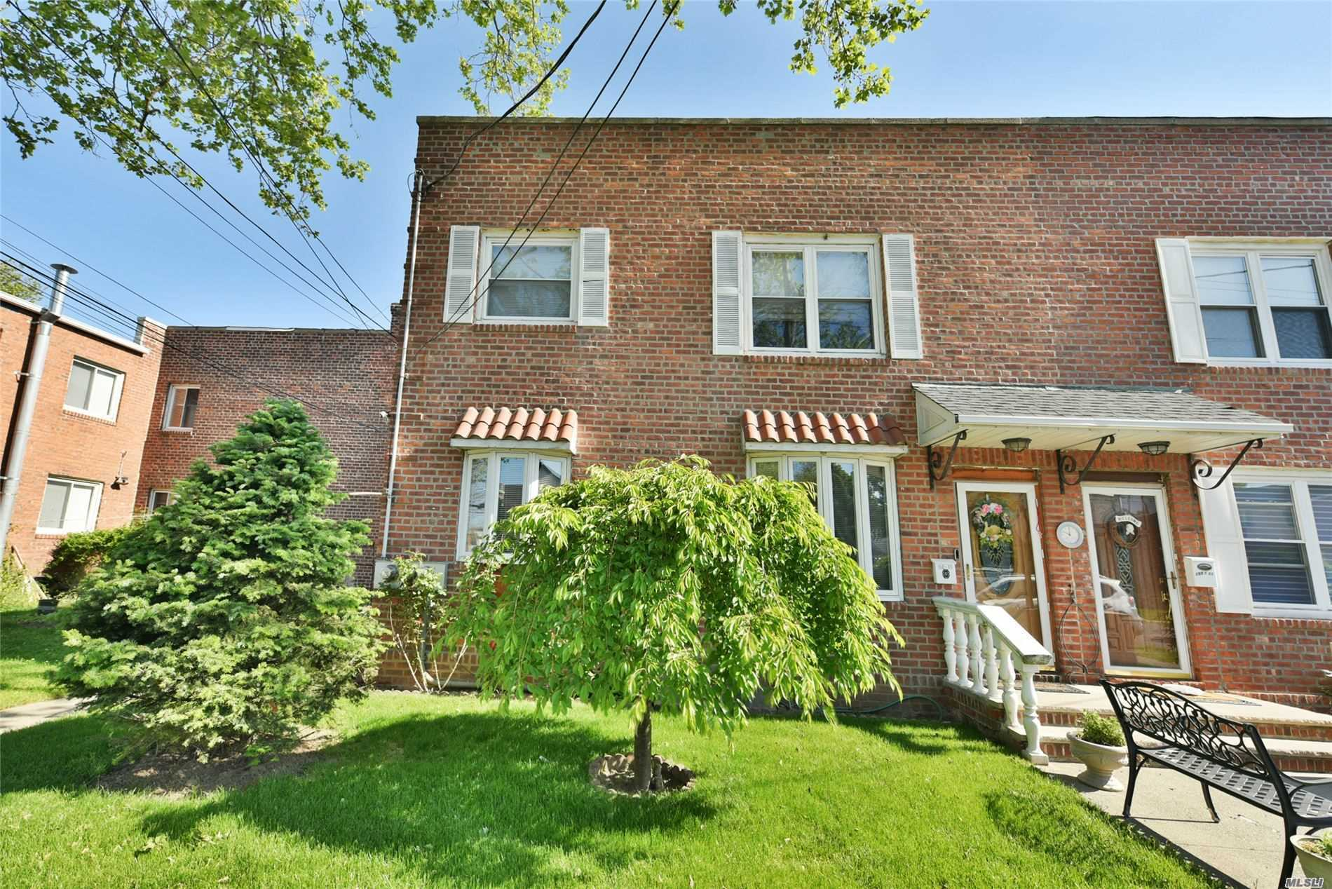 Property for sale at 150-09 22nd Avenue, Whitestone,  New York 11357