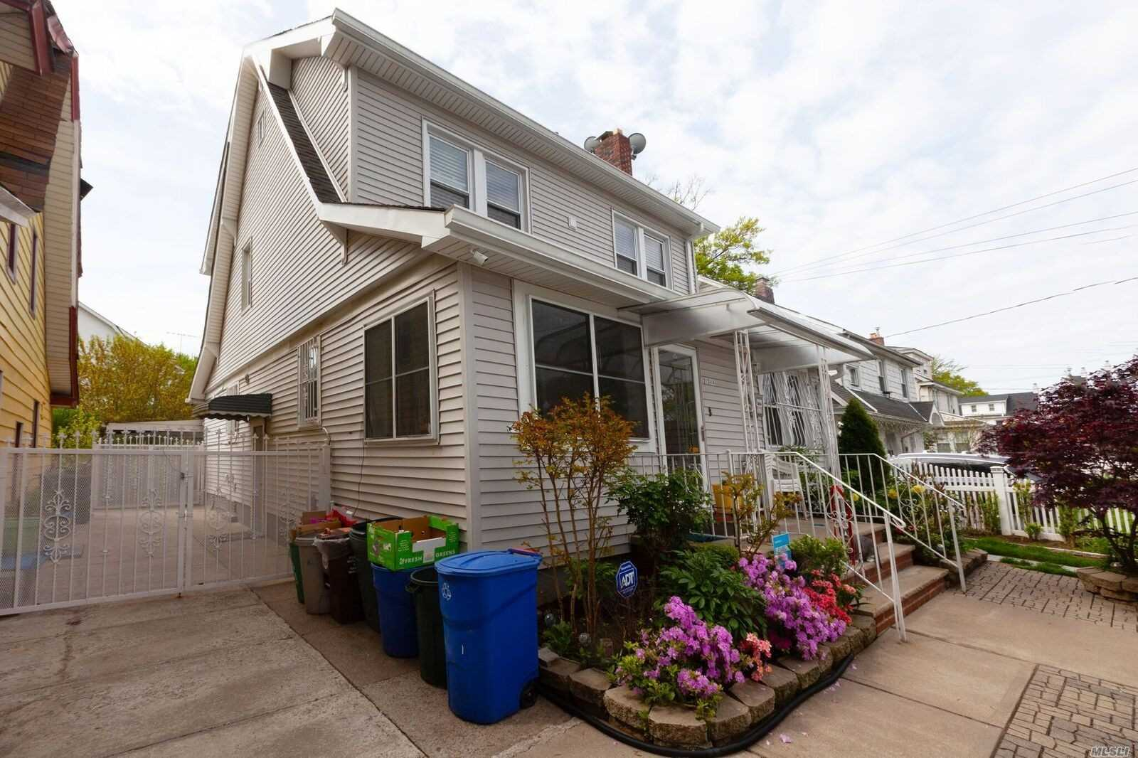 Property for sale at 21214 110 Avenue, Queens Village,  New York 11429