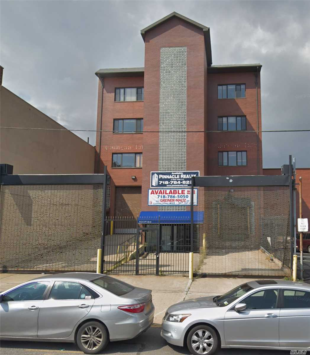 4120 39 St, Long Island City, New York 11104, ,Commercial,For Sale,39 St,3216492
